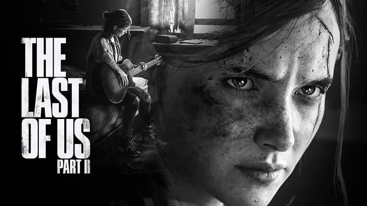 All of the subtitle settings you can use in The Last of Us Part II.