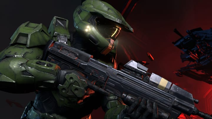 Halo Infinite data miners have uncovered plenty of content presumably coming in the final release of the game.