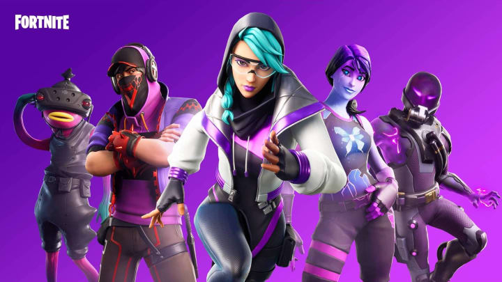 Ninja returns to Fortnite after committing to Riot Games' Valorant