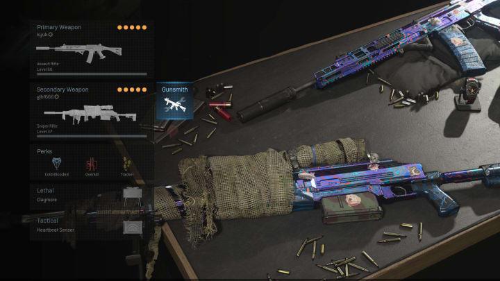 Fastest Way To Unlock Damascus Camo In Modern Warfare