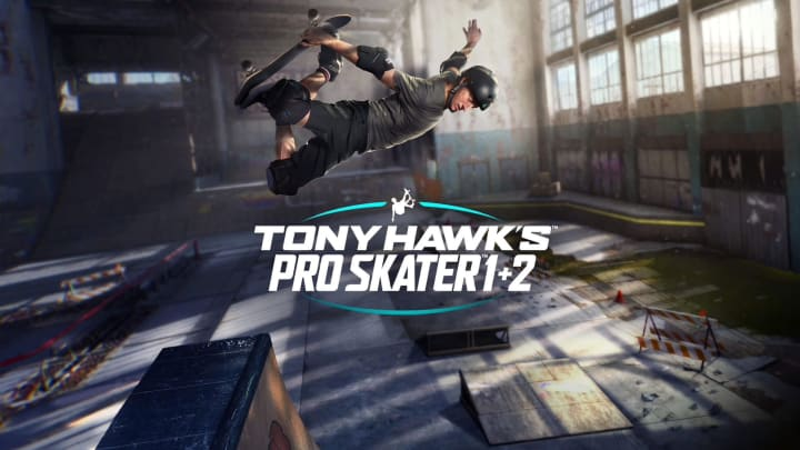 For Tony Hawk Pro Skaters school 2 pool level, you must do a few things before you can gain access.