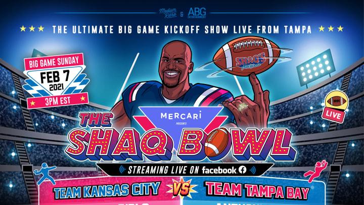 SHAQ Bowl