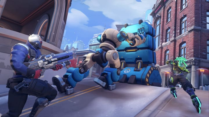 An Overwatch 2 broadcast later this month will dive into some of the game's PVP changes.