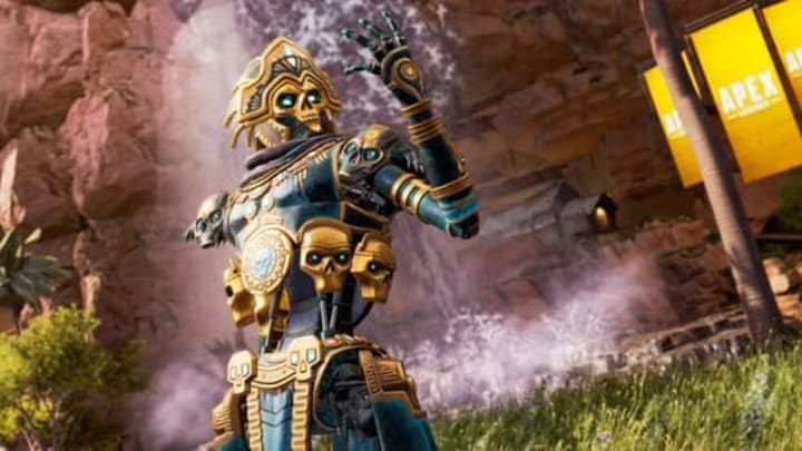Respawn Entertainment, developers of Apex Legends, confirmed that crossplay won't occur between PC and console players in an attempt to balance games.