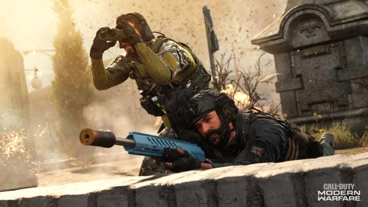 Call of Duty developers, Infinity Ward, announced a list of bug fixes expected to come with Season 5 that is expected to be released on August 4.