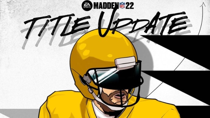EA Sports released its second title update for Madden 22 on Thursday, Sept. 2.