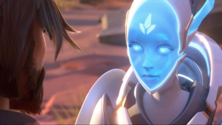 Overwatch's Echo's role is still unknown.