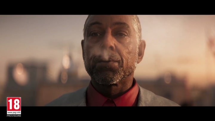 Far Cry 6 Trailer Leaked