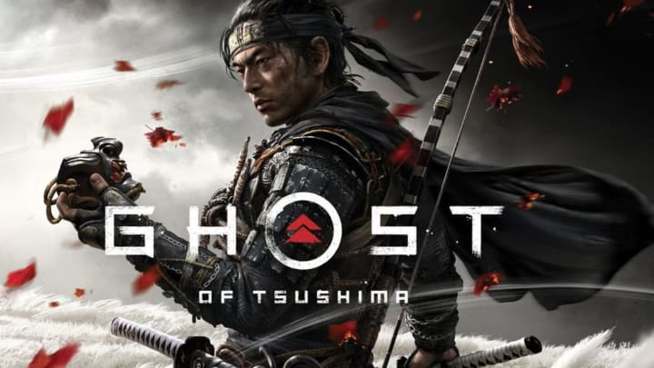 Ghost of Tsushima Ghost Weapons are on every gamer's mind following the new title's release on July 17.