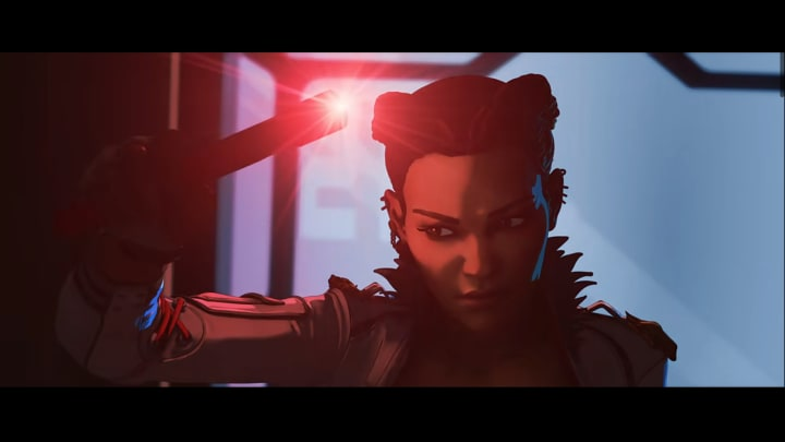 How old is Loba in Apex Legends?