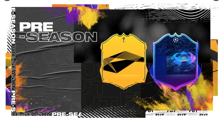 FIFA 20 Pre-Season has now begun as the newest promotion in the game.