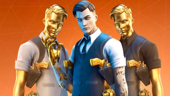 Fortnite Leak Hints At Doomsday Device Information And New Challenges