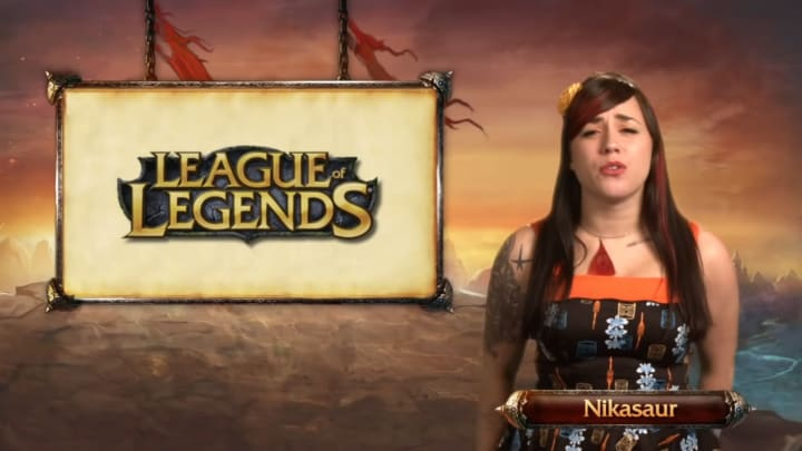 Nikasaur, host of the now-defunct League of Legends Summoner Showcase, was accused of sexual assault this week.