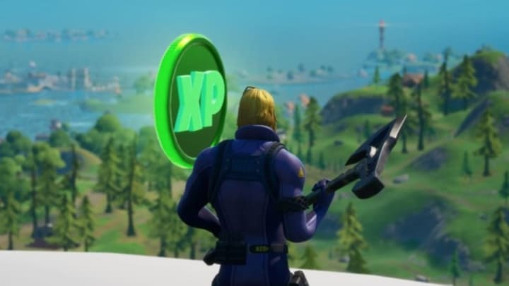 Fortnite XP Coins locations are extremely important for Season 3, as the coins will allow players to level up quickly.