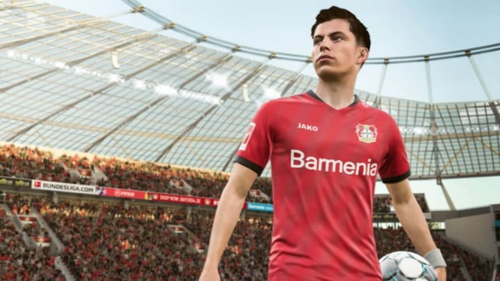 What will EA do with Team of the Week as professional leagues start returning?
