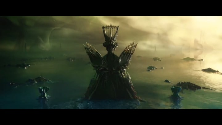 Details about Witch Queen leaked Tuesday ahead of the official live stream reveal.