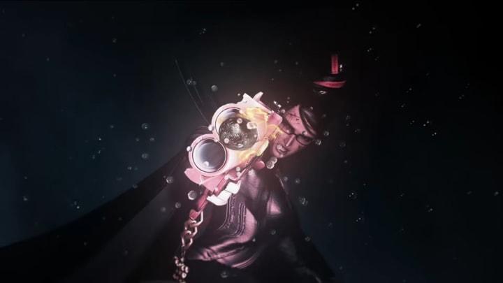 Bayonetta 3's release window has leaked ahead of Thursday's Nintendo Direct.