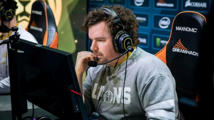 """Nicolai """"HUNDEN"""" Petersen is one of the CS:GO coaches to be disciplined for using an exploit"""