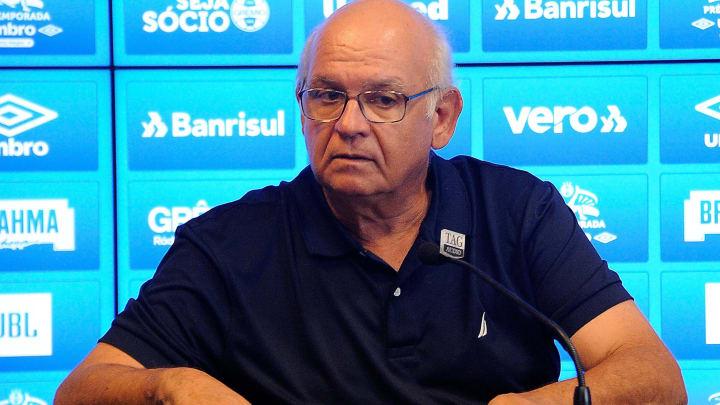 Tricolor fechou o ano passado com superávit de R$ 38 milhões