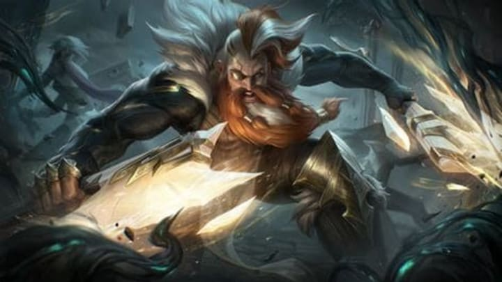 league of legends sentinel skins release date. sentinel olaf lol. sentinel olaf league of legends. sentinel olaf price.