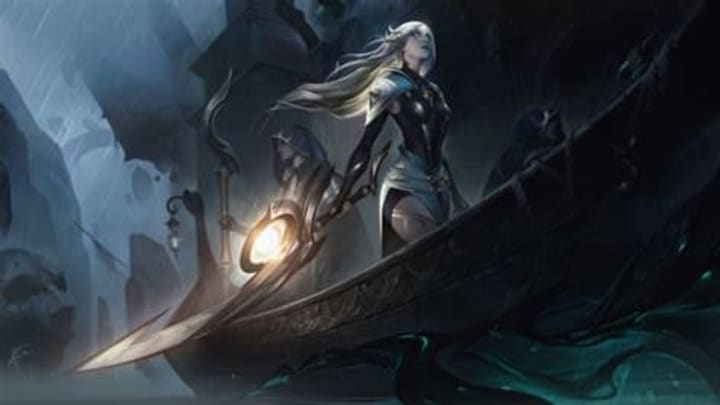 league of egends sentinel skins release date. when do sentinel skins come out? patch 11.14 skins. sentinel diana price.