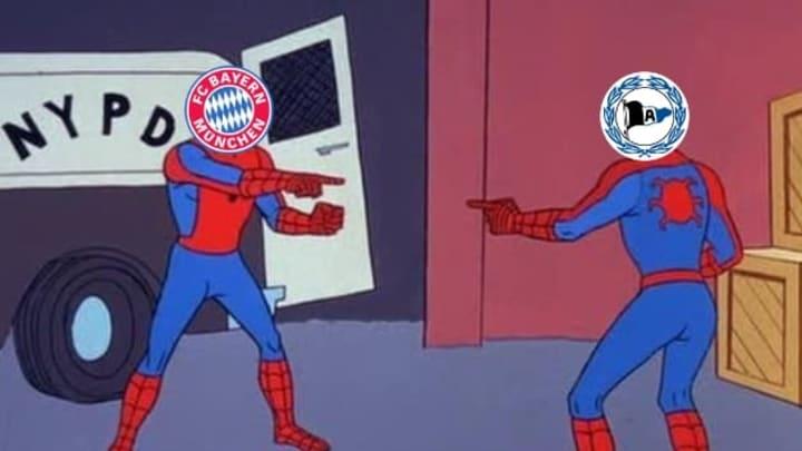 Macht es die Arminia den Bayern nach?