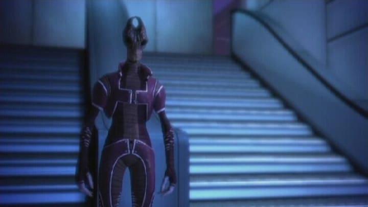 Schells in Mass Effect