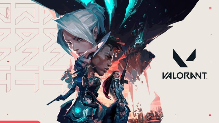 What is Valorant's identity? A gun based game or an ability based game?