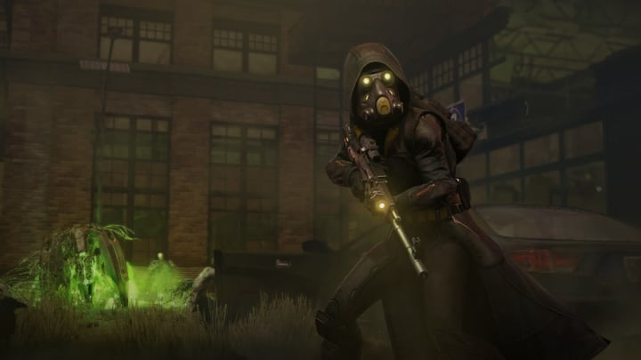 XCOM 3 was one of several unannounced games in the Nvidia data base leak earlier this month.