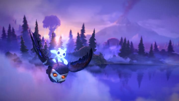 You can play most Xbox One games, including Ori and the Will of the Wisps on your new Xbox Series X.