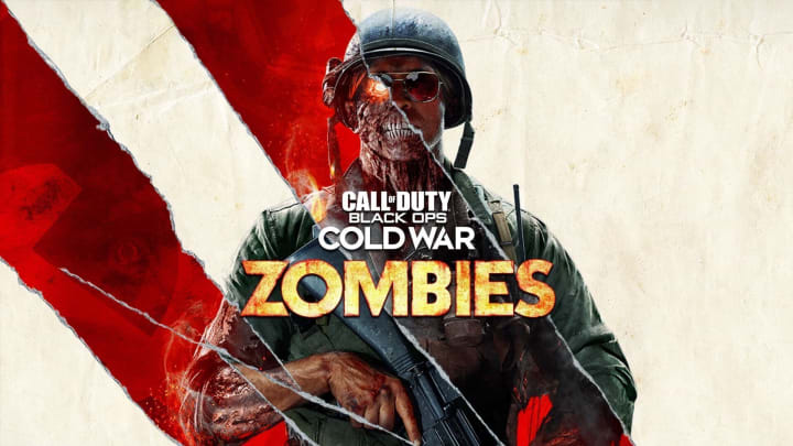 Black Ops Cold War Zombies is absolutely dominating the gaming world right now, and we are going to rank the top five weapons to help players  out.