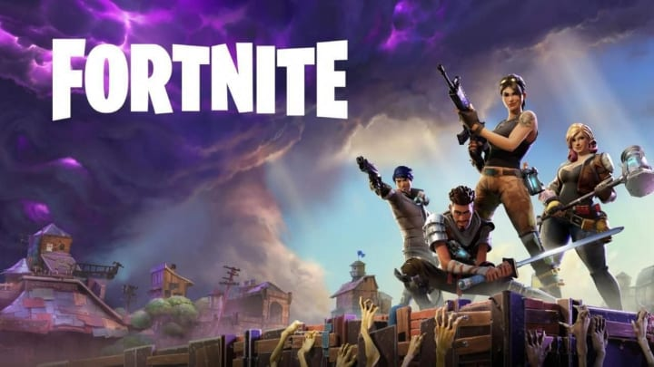 Fortnite leakers have discovered a new Heavy Mortar weapon after the latest patch, 14.50, went live and it is could be coming as soon as the next Seas