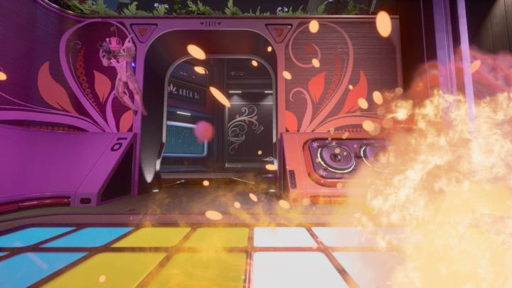 """In Splitgate, there is an error that is falsely banning players for """"suspicious activity."""""""