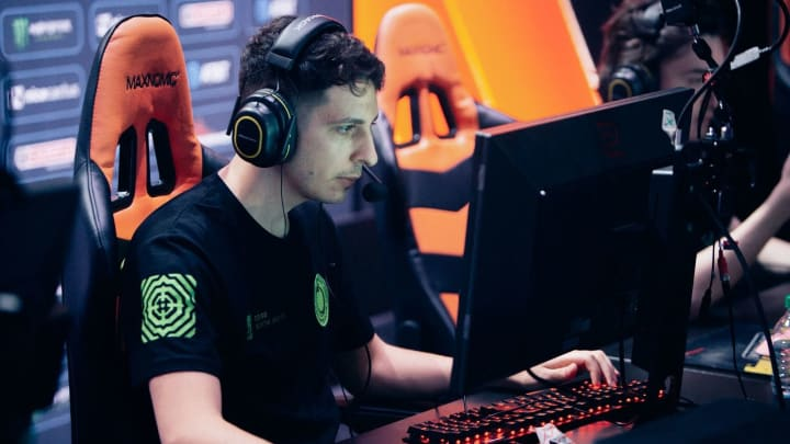 """Joshua """"Steel"""" Nissan is expected to retire from CS:GO to play Valorant, according to sources"""
