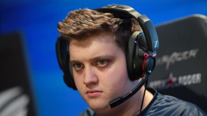The BOOM Esports Professional CS:GO team is exploring options for a potential new organization, according to sources