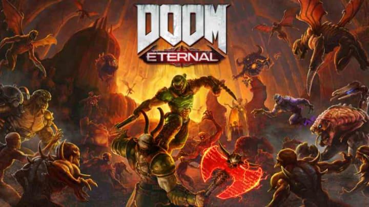 Doom Eternal Milestones: Everything You Need to Know
