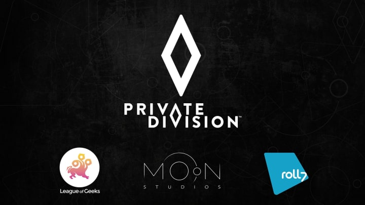 Private Division inked agreements with League of Geeks, Moon Studios and Roll7 on Wednesday.