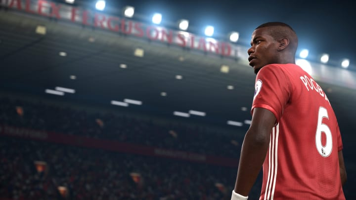 FIFA 21 has Revealed the Ratings of the Top 100 Players