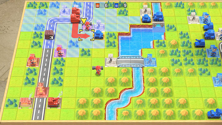 Advance Wars 1+2: Re-Boot Camp Release Date