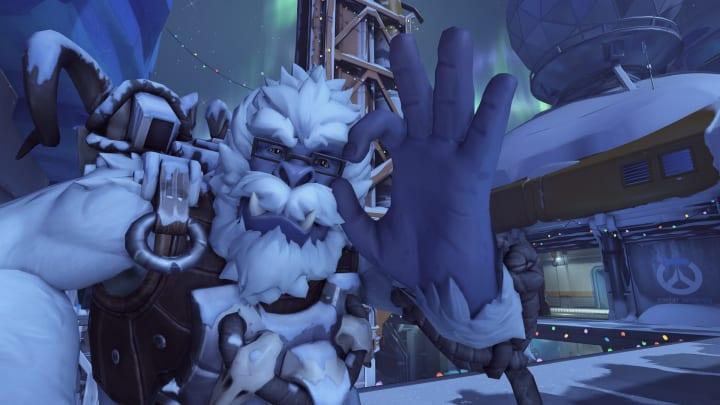 5 Overwatch Heroes That Should Receive a Winter Wonderland Skin