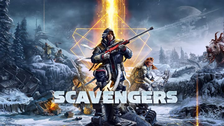 When Does Scavengers Go Live?