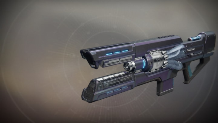 What is the best Trace Rifle in the game?