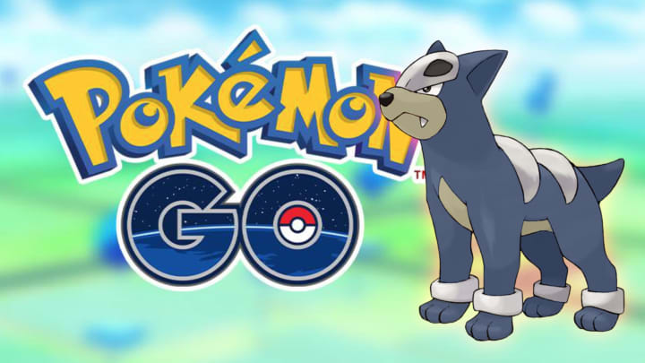 Is there a way to get Shiny Houndour in Pokémon GO? | Photo by Niantic and GAMEFREAK, Edit by Andrew Lin