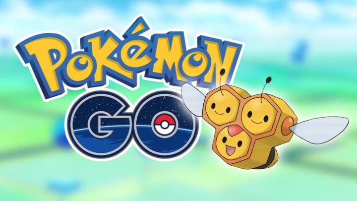 How do you evolve Combee in Pokémon GO?
