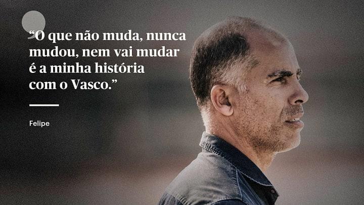 Felipe Vasco The Players Tribune