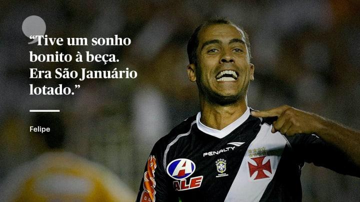 Felipe Vasco Sao Januario