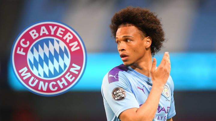 Der Transfer von Leroy Sané zum FC Bayern ist durch!