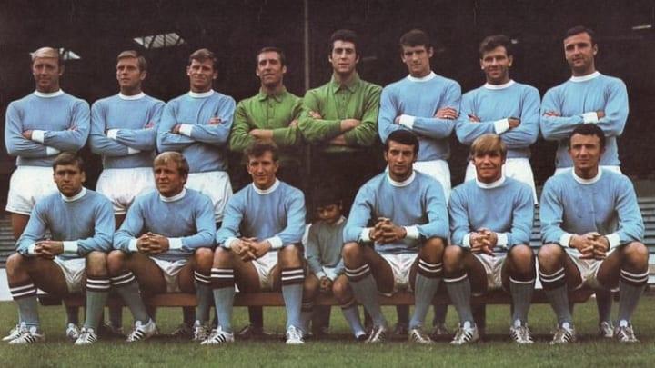 Manchester City 1968/1969