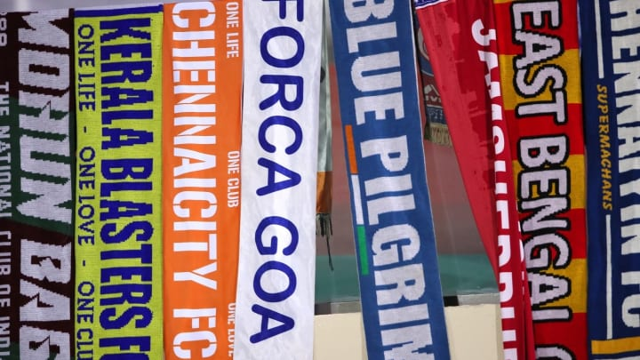 FC Goa DOF comments on ISL's four foreigners rule