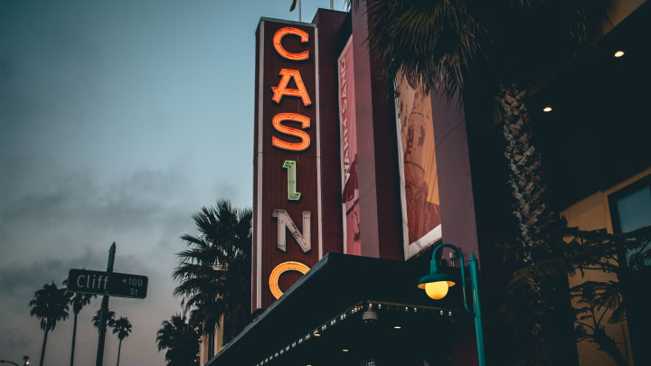 Explaining casino RTP for live and online casinos.